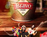 Pimenta Bravo | Anúncio
