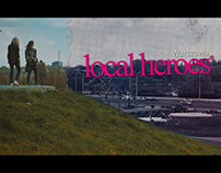 Local Heroes Warsaw