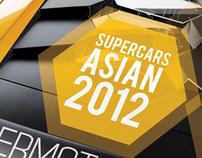 Supercars Asia 2012 Super Motor Sports