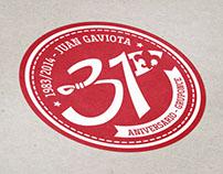 31 Aniversario Juan Gaviota Scout