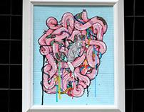 Paintings - 2009-2010