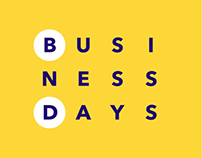 Business Days identity