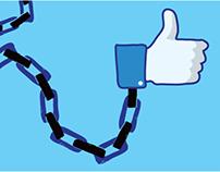 Downside of Facebook