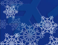 AXA Season's Greetings E-Cards