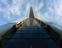CMA-CGM tower