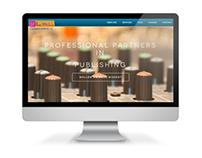 SF Media Group - Website