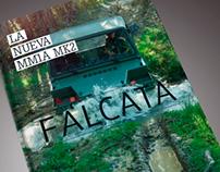 """""""Falcata"""" e-Maganize"""