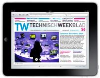 Technisch Weekblad digital newspaper