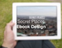 Secret Places Ebook