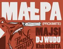 Poster - Malpa(PROXIMITE)