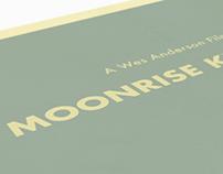 Moonrise Kingdom - Suzi Bishop