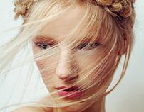 Vice Versa Hair by Anna Wade