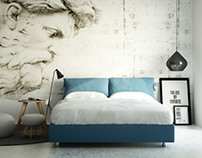 Bedroom #areyousleeping