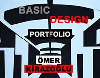 COMPUTATIONAL BASIC DESIGN @ ISTANBUL BILGI UNIVERSITY