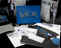 Valor Mechanical Collateral