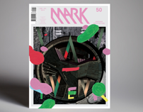 Mark #50 Cover Contest (I'm not a winner)