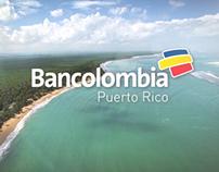 Bancolombia Puerto Rico - Institucional