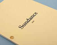Sundance 2014