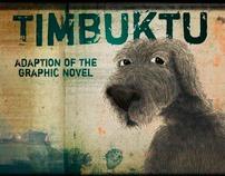 Timbuktu - the movie