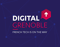 Digital Grenoble - French Tech