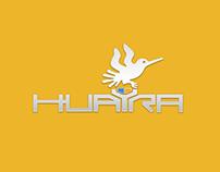 Branding - Huayra Joyería Incaica