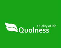 Branding - Quolness