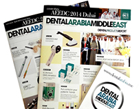 Dental Arabia Magazines