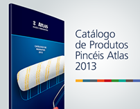Catálogo Atlas 2013