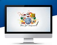 Volkswagen :: Meu Gol inesquecível