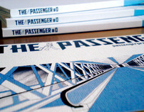 The Passenger N°0 + Merchandise