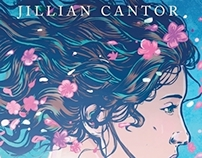Book Cover / Searching for Sky by Jillian Cantor