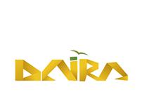 Branding - Daira Inmobiliaria