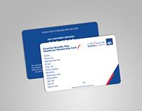 AXA's Healthcare Cards
