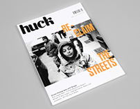 Huck Magazine - Issue 43