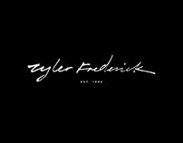 Tyler Fredrick