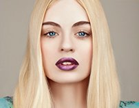 Retouch High end
