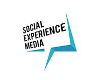 Social Experience Media