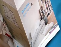 Alpha Villa Property Branding & Brochure