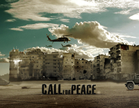 Call For Peace