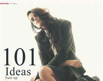 101 Ideas-Marie Claire India