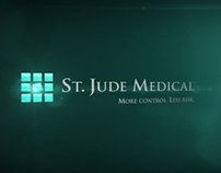 St. Jude Medical - Institucional Video