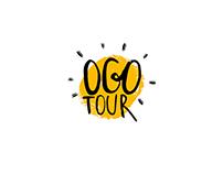 Logo OGO tour