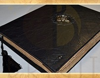 "Book os Shadows ""Dark Star"""