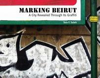 Marking Beirut