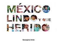 MEXICO LINDO Y QUE HERIDO
