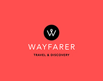 Wayfarer: Travel & Discovery