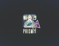 PrismIt™ - Opening Ident Bumper