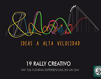 19 RALLY CREATIVO - UES21