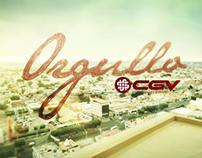 ORGULLO CGV