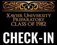 XUP Class of 92 Reunion